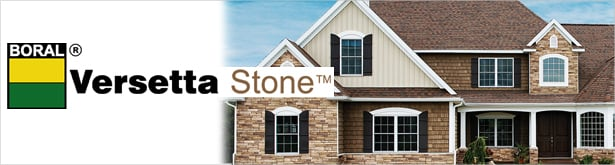 Buffalo, NY Stone Siding Contractor
