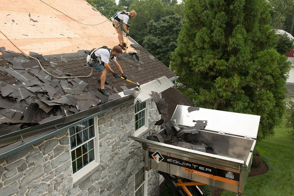 Residential Roofing Services and Roofing Contractor